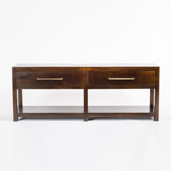 Brentwood Console