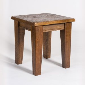 Calistoga End Table