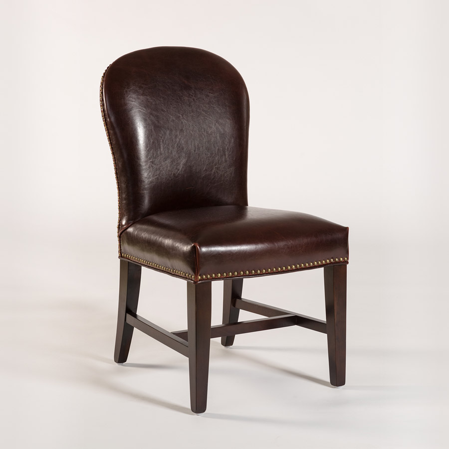 Claremont Dining Chair Alder Amp Tweed Furniture