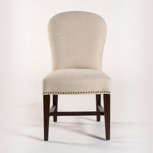 alder-tweed-claremont-chair-cream-front