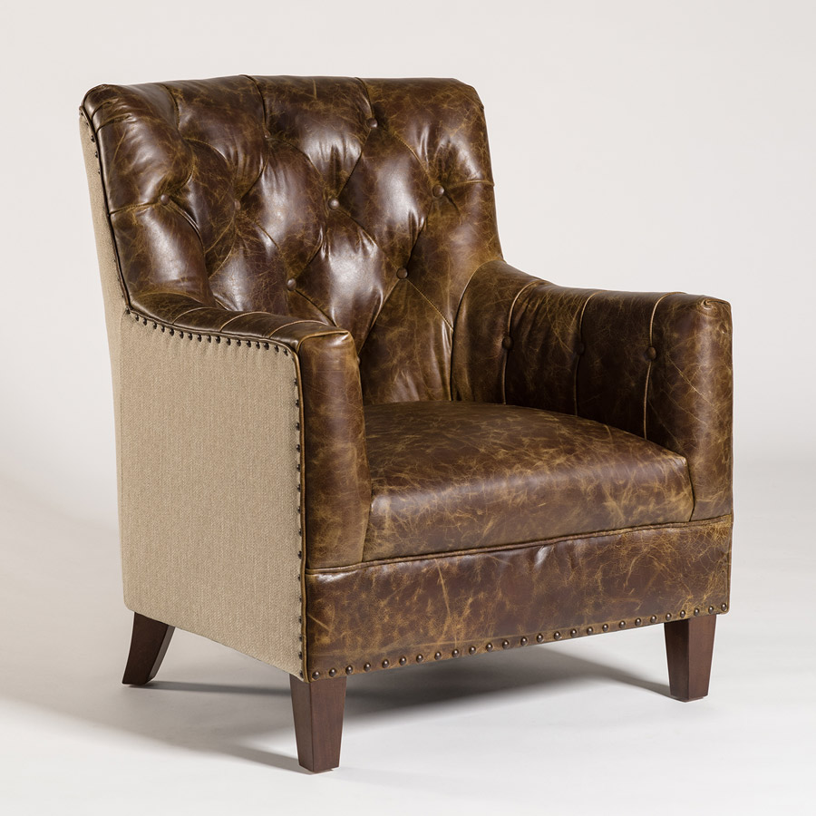 chair easy armchair concept tweed mood beige