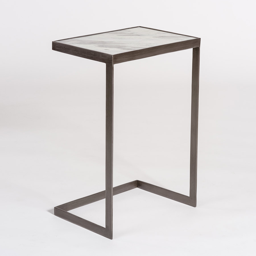 Laguna accent table alder tweed furniture for 12 end table
