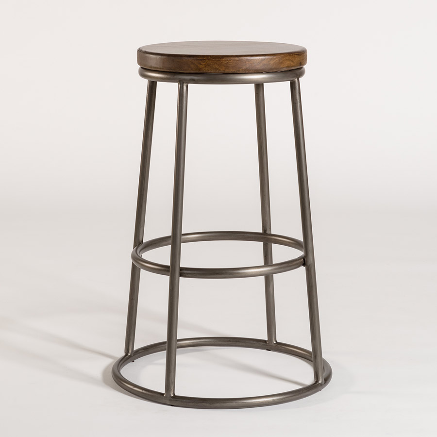 Loft Counter Stool Alder Amp Tweed Furniture