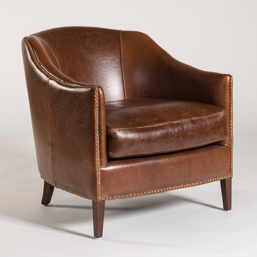 Madison occasional chair alder tweed furniture for Occasional furniture