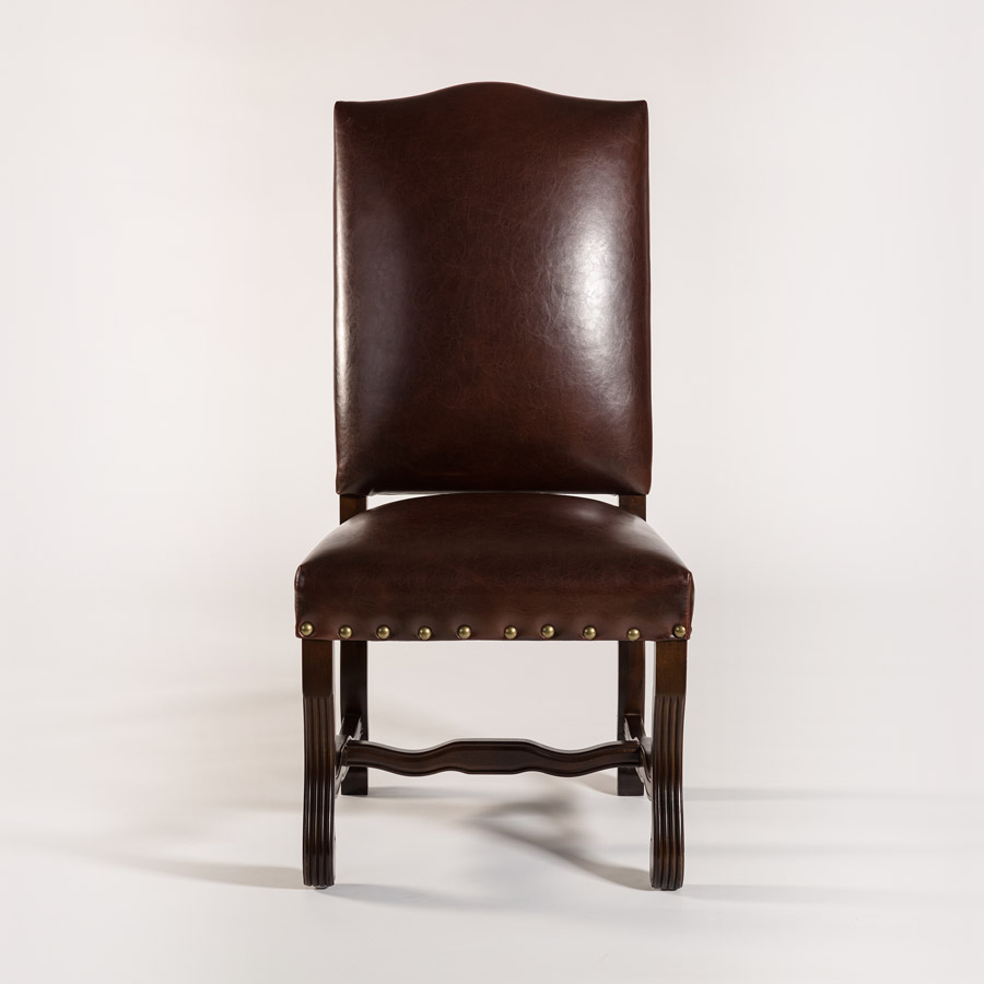 Monastery Dining Chair Alder Amp Tweed Furniture