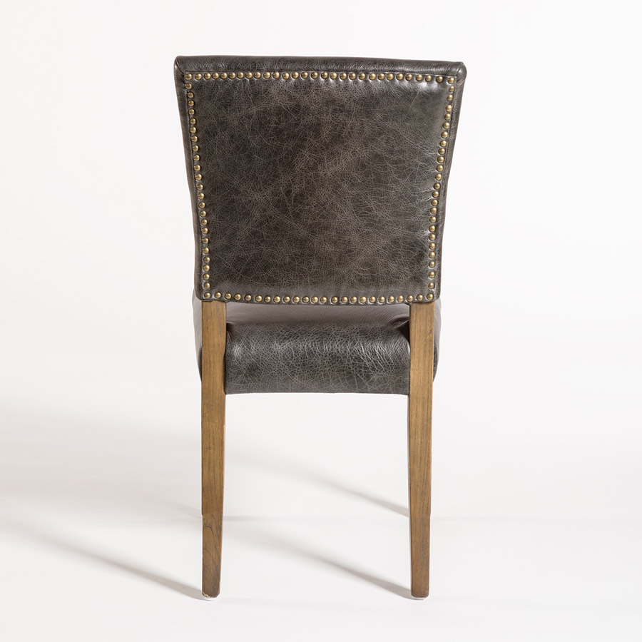 Richmond Dining Chair Alder Amp Tweed Furniture