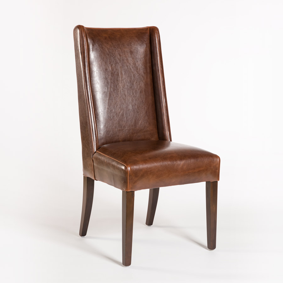 Tribeca Dining Chair – Alder & Tweed Furniture
