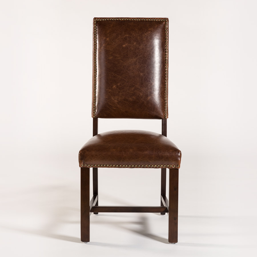 Weston dining chair alder tweed furniture - Safavieh dining room chairs ideas ...