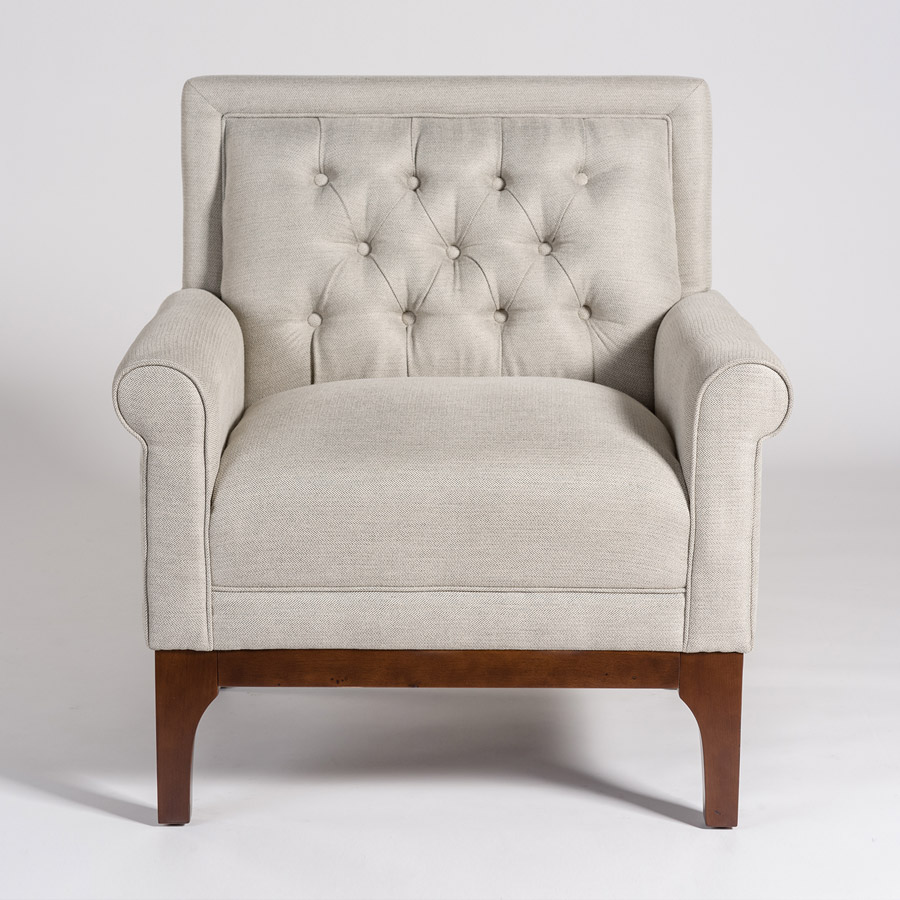 Attractive Baker Occasional Chair
