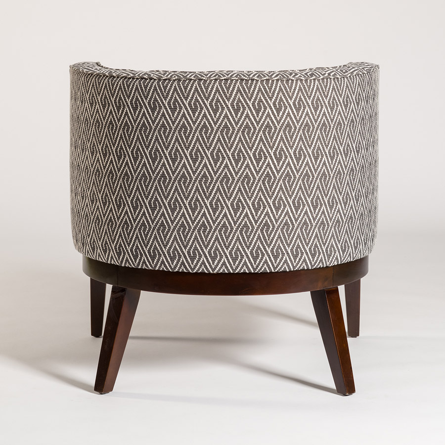 Chandler Occasional Chair Alder Amp Tweed Furniture