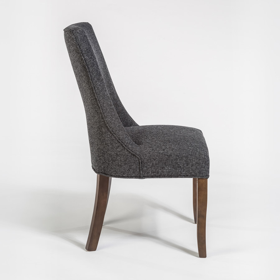 Presidio Dining Chair Alder Amp Tweed Furniture