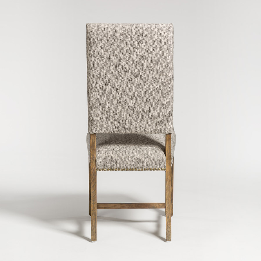 Weston Dining Chair Alder Amp Tweed Furniture
