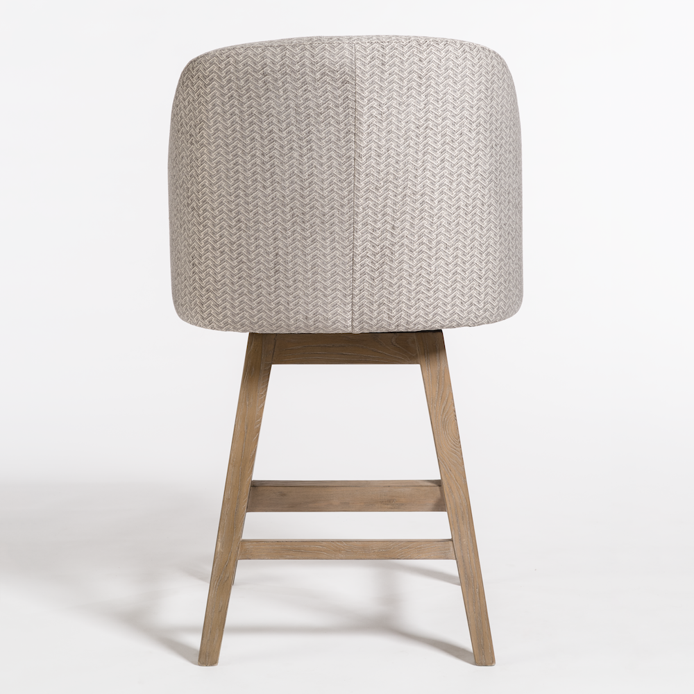 Charmant Landry Counter Stool