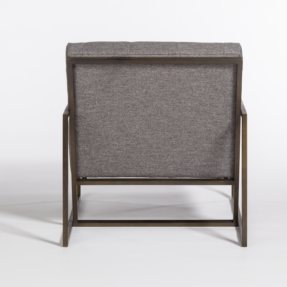 Colton Occasional Chair Alder Amp Tweed Furniture