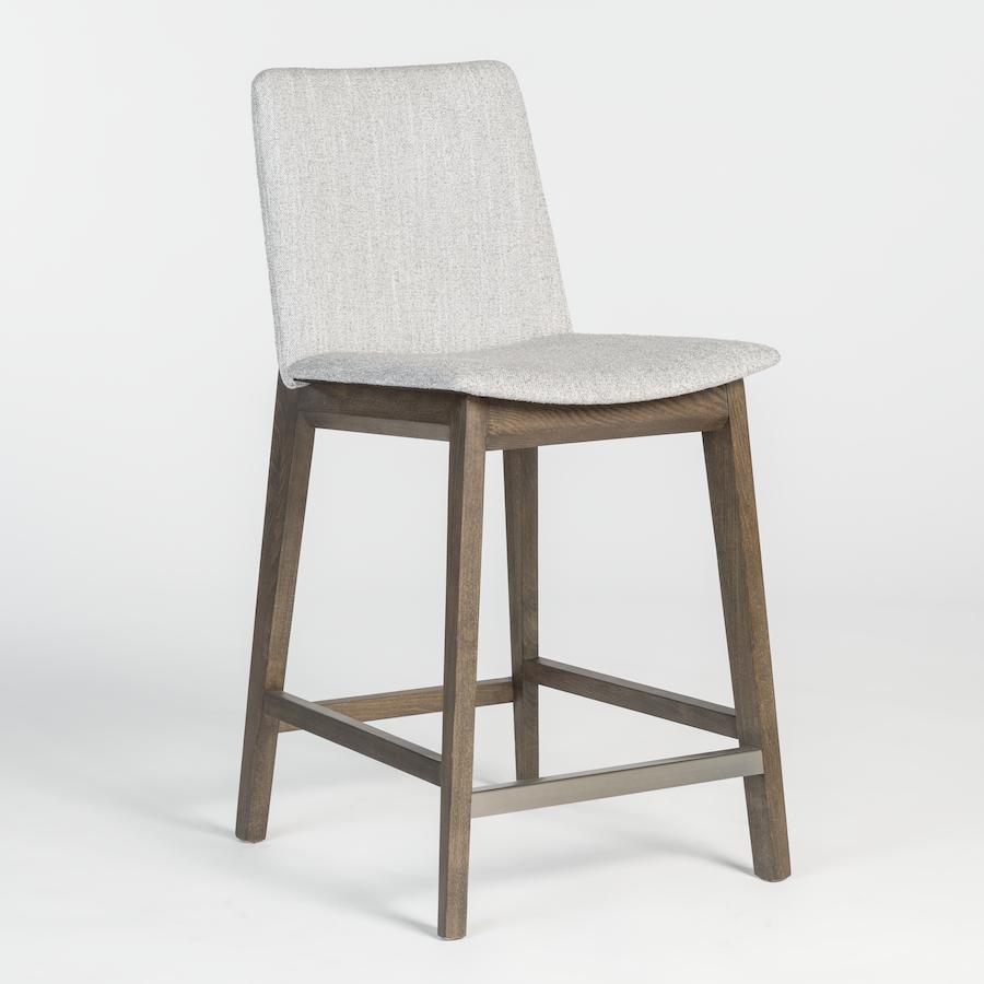 Clifton Counter Stool Alder Amp Tweed Furniture