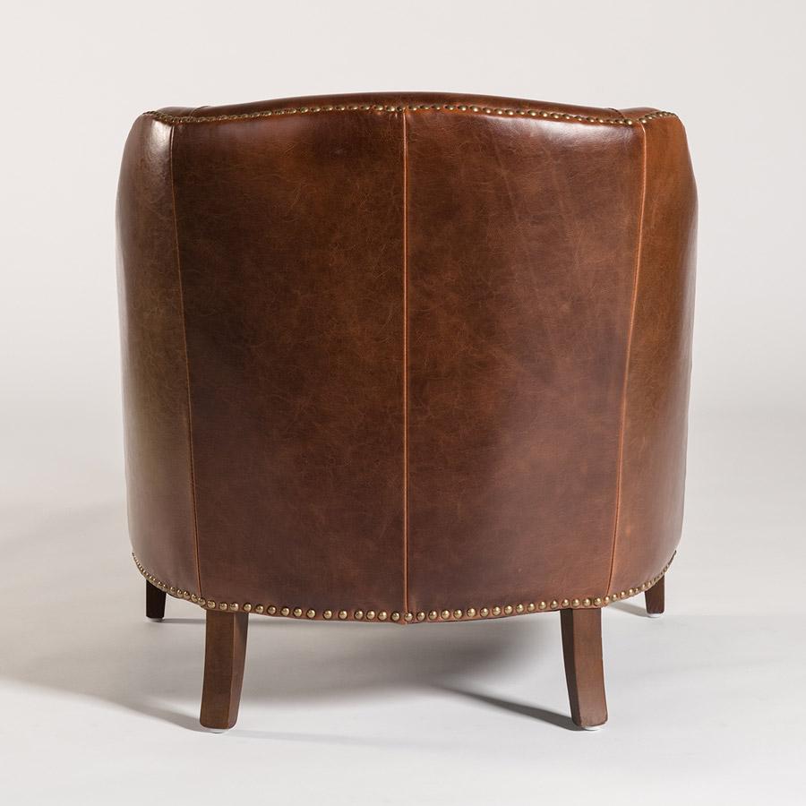 Madison Occasional Chair Alder Amp Tweed Furniture