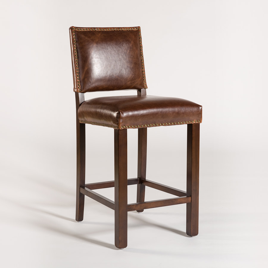 Weston Counter Stool Alder Amp Tweed Furniture