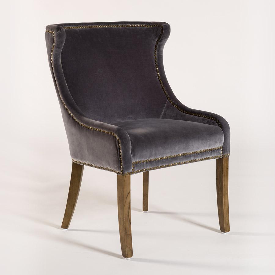 Bellevue Dining Chair Alder Amp Tweed Furniture