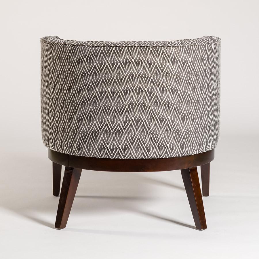 Chandler Occasional Chair Alder Amp Tweed Furniture