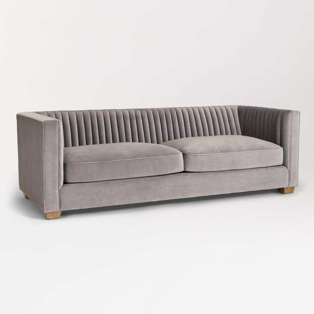 Blake Sofa Alder Amp Tweed Furniture