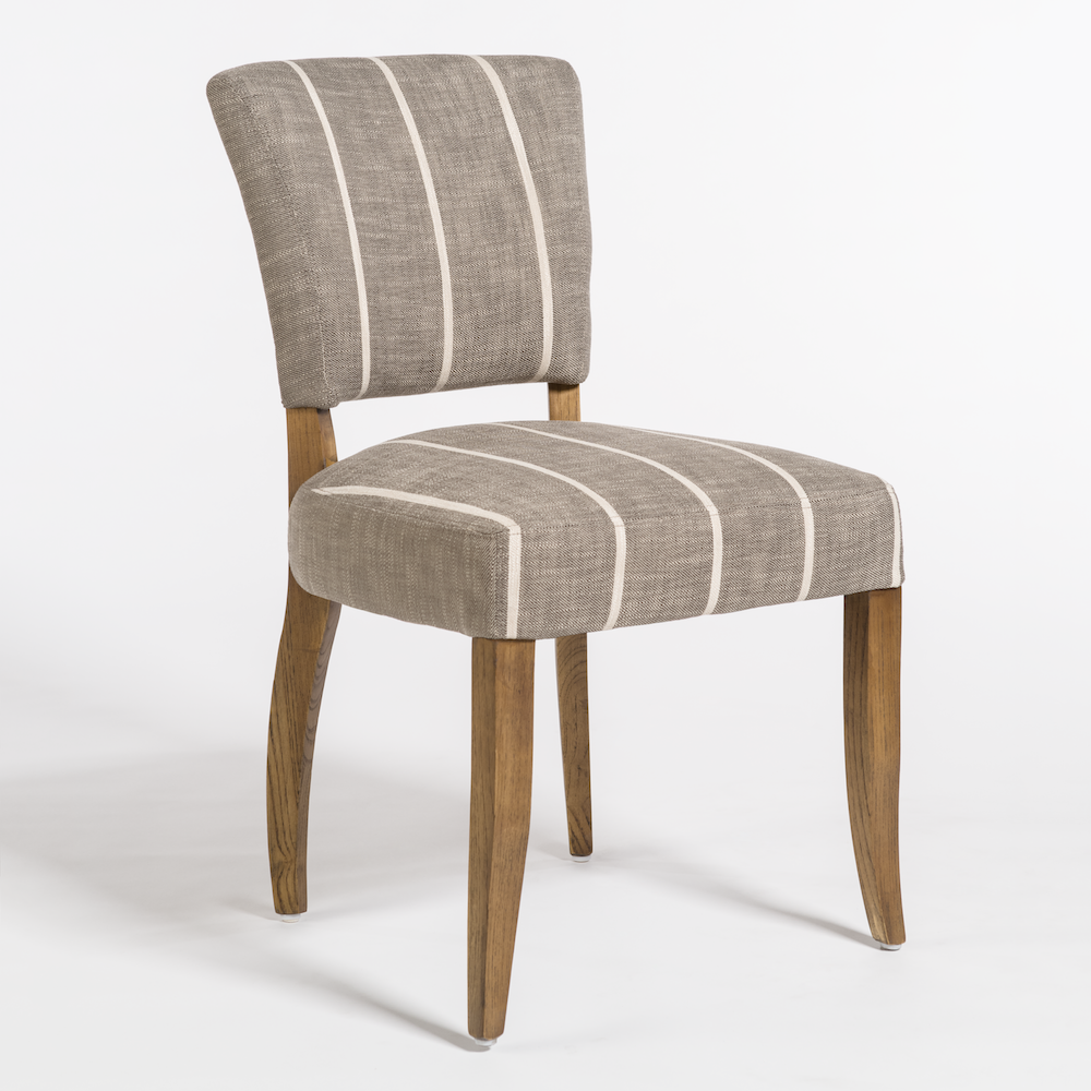Magnificent Ashford Dining Chair Alder Tweed Furniture Lamtechconsult Wood Chair Design Ideas Lamtechconsultcom