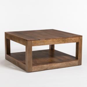 Santa Fe Coffee Table Alder Amp Tweed Furniture