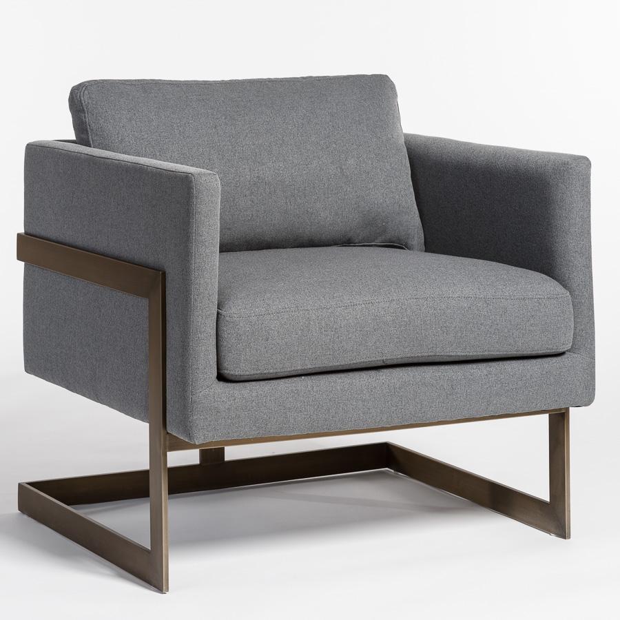 Dillan Occasional Chair Alder Amp Tweed Furniture