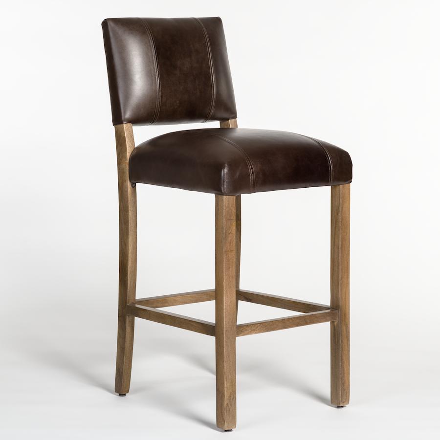 Bryant Counter Stool Alder Amp Tweed Furniture